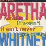 Click here for more info about 'Aretha Franklin - It Isn't, It Wasn't, It Ain't Never Gonna Be'