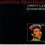 Click here for more info about 'Aretha Franklin - Jimmy Lee'