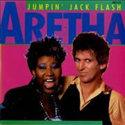 Click here for more info about 'Aretha Franklin - Jumpin Jack Flash'