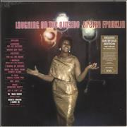 Aretha Franklin Laughing On The Outside - 180gm - Sealed Russia vinyl LP