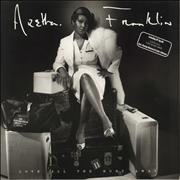 Click here for more info about 'Aretha Franklin - Love All The Hurt Away'