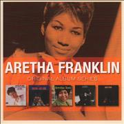 Click here for more info about 'Aretha Franklin - Original Album Series'