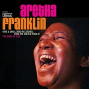 Click here for more info about 'Aretha Franklin - Rare And Unreleased Recordings From The Golden Age Of The Queen Of Soul'
