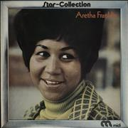 Click here for more info about 'Aretha Franklin - Star Collection'