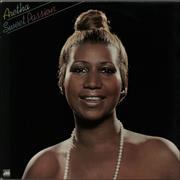 Click here for more info about 'Aretha Franklin - Sweet Passion'