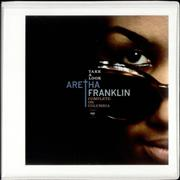 Click here for more info about 'Take A Look: Aretha Franklin Complete On Columbia'