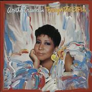Click here for more info about 'Aretha Franklin - Through The Storm'