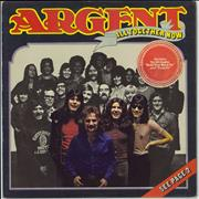 Click here for more info about 'Argent - All Together Now - 1st - VG'