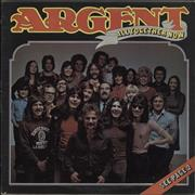Click here for more info about 'Argent - All Together Now - 1st - WOS'