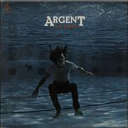 Click here for more info about 'Argent - In Deep - 1st - EX'
