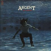 Click here for more info about 'Argent - In Deep - 2nd'