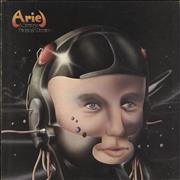 Click here for more info about 'Ariel (70s) - A Strange Fantastic Dream - Test Pressing'
