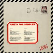 Click here for more info about 'Arista - Arista AOR Sampler'