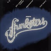 Click here for more info about 'Arista - Arista Funksters'