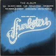 Click here for more info about 'Arista - Blues & Soul Arista Funksters'
