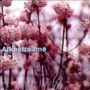 Click here for more info about 'Arkestra One - Arkestra One'