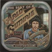 Click here for more info about 'The Best Of Arlo Guthrie'