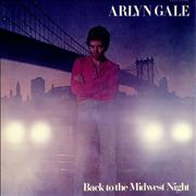 Click here for more info about 'Arlyn Gale - Back To The Midwest Night'