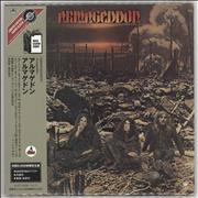 Click here for more info about 'Armageddon (70s) - Armageddon'