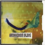 Click here for more info about 'Armageddon Dildos - Come Armageddon'