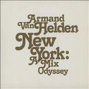 Click here for more info about 'Armand Van Helden  - New York - A Mix Odyssey'
