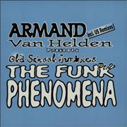 Click here for more info about 'Armand Van Helden  - Old School Junkies - The Funk Phenomena'