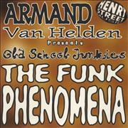 Click here for more info about 'Armand Van Helden  - The Funk Phenomena'