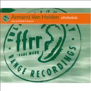 Click here for more info about 'Armand Van Helden  - Ultrafunkula'