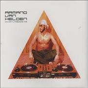 Click here for more info about 'Armand Van Helden  - Why Can't U Free Some Time'