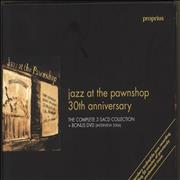 Click here for more info about 'Jazz At The Pawnshop 30th Anniversary'