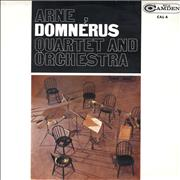 Click here for more info about 'Arne Domnérus - Quartet And Orchestra'