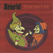 Click here for more info about 'Arnold - Fleas Don't Fly'
