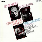 Click here for more info about 'Peter Serkin - Schoenberg: Piano Concerto'