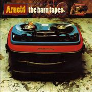 Click here for more info about 'Arnold - The Barn Tapes'
