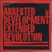 Click here for more info about 'Extended Revolution'