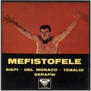 Click here for more info about 'Arrigo Boito - Boito: Mefistofele'