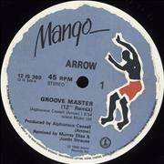 Click here for more info about 'Arrow - Groove Master'