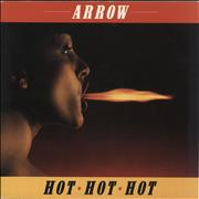 Click here for more info about 'Arrow - Hot Hot Hot - 6-Track'