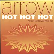 Click here for more info about 'Arrow - Hot Hot Hot'