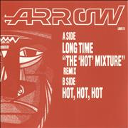 Click here for more info about 'Arrow - Long Time The 'Hot' Mixture Remix'