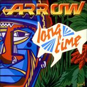 Click here for more info about 'Arrow - Long Time'