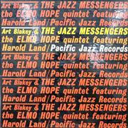 Click here for more info about 'Art Blakey & The Jazz Messengers - Art Blakey & The Jazz Messengers / The Elmo Hope Quintet'