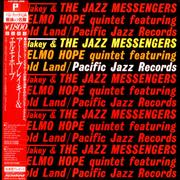 Click here for more info about 'Art Blakey & The Jazz Messengers - Art Blakey And The Jazz Messengers / The Elmo Hope Quintet'