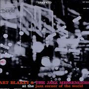 Click here for more info about 'Art Blakey & The Jazz Messengers - At The Jazz Corner Of The World - Vol. 1 - Sealed'