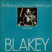 Click here for more info about 'Art Blakey & The Jazz Messengers - Drum Sounds'