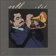 Click here for more info about 'Art Farmer - A Work Of Art'