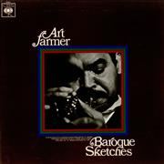 Click here for more info about 'Art Farmer - Baroque Sketches'