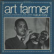 Click here for more info about 'Art Farmer - Nature Boy'