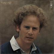Click here for more info about 'Art Garfunkel - Angel Clare + Poster'