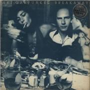 Click here for more info about 'Art Garfunkel - Breakaway - stickered p/s - EX'